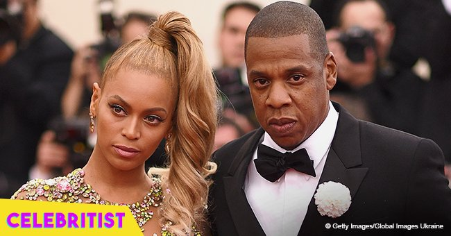 Here's why Beyoncé and Jay-Z didn't attend the VMAs despite multiple nominations