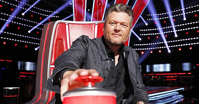 Blake Shelton Postpones Remaining 'Friends and Heroes 2020 Tour' Dates Amid Coronavirus Concern