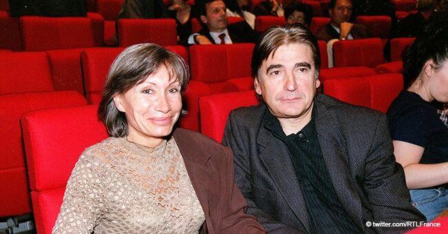Serge Lama : Qui est Frédéric, le seul fils de son mariage avec Michèle Chauvier?