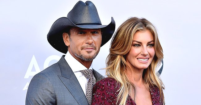 Faith Hill and Tim McGraw's Daughter Gracie Delights Fans with a New Selfie — See Reactions
