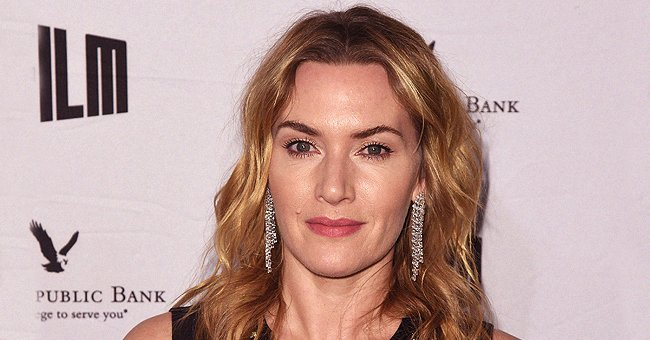 Kate Winslet attends SFFILM's 60th Anniversary Awards Night at the Palace of Fine Arts Theatre on December 5, 2017. | Photo: Getty Images