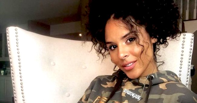 Brittany Bell Shares Heart-Melting Moment Nick Cannon Plants Kisses on Their Newborn Daughter