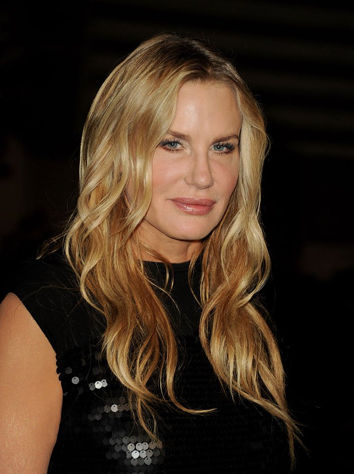 Actress Daryl Hannah attending the 2012 Environmental Awards in Burbank, California in 2012. I Image: Getty Images.