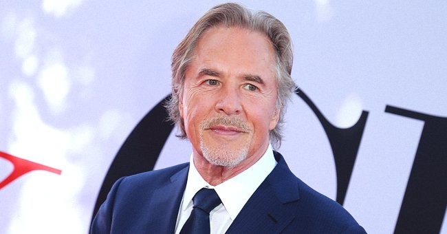 Don Johnson from 'Miami Vice' Reveals He Had a Horrible Childhood in a Candid Interview