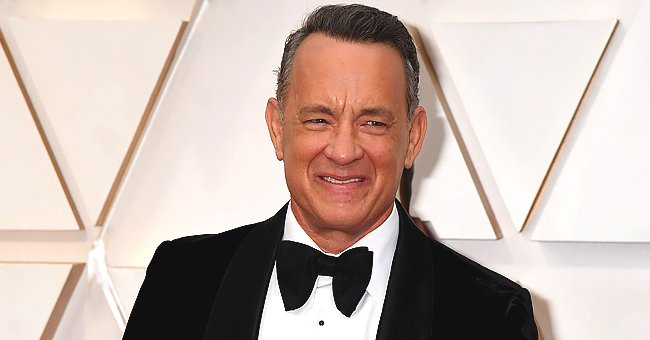 Disney Reportedly Eyes Tom Hanks to Play Geppetto in the Live-Action Remake of 'Pinocchio'