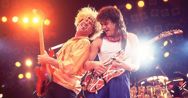 Eddie Van Halen's Bandmate Sammy Hagar Reflects on Their Final Phone Call before His Death