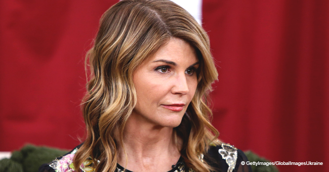 US Weekly: Lori Loughlin Was Sure She Was Doing Right by Bribing School to Help Her Daughters