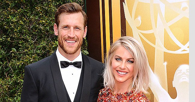 People: Julianne Hough Is Now Deeply Different Than When She Wed Brooks Laich 3 Years Ago