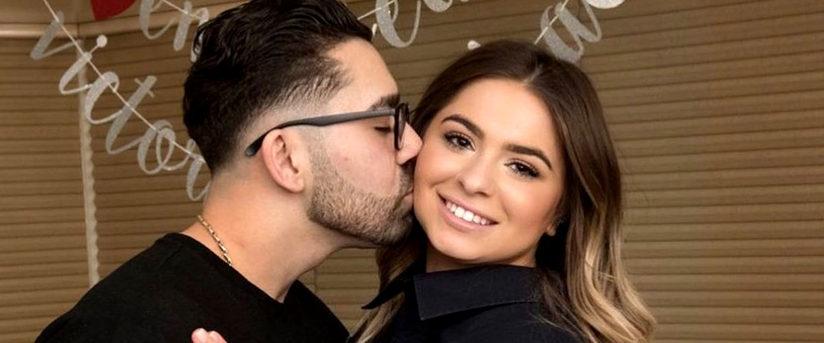 Victoria Caputo Is Expecting Her 1st Baby with Michael Mastrandrea — The Due Date Revealed