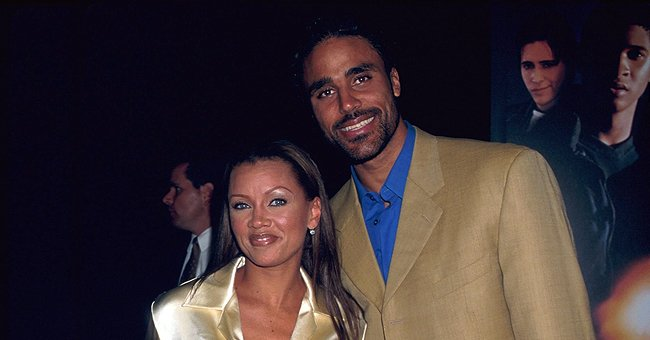 Vanessa Williams & Rick Fox's Daughter Sasha Shares Photos with Siblings on National Siblings Day