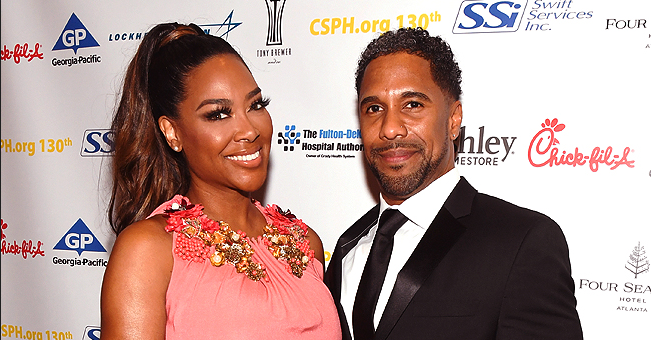 Kenya Moore of RHOA Admits to Andy Cohen That She and Estranged Husband Marc Daly Didn't Have a Prenup