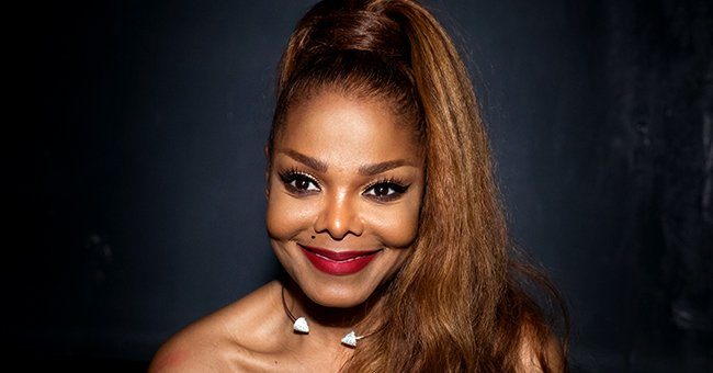 Janet Jackson Is a Hands-On Mom as She Prepares Son Eissa's Breakfast & Snack for School at 3 am