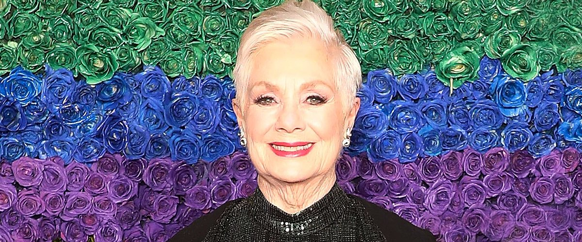 Shirley Jones Was Widowed in 2015 after Second Husband's Death — Look Back at Her Marriages