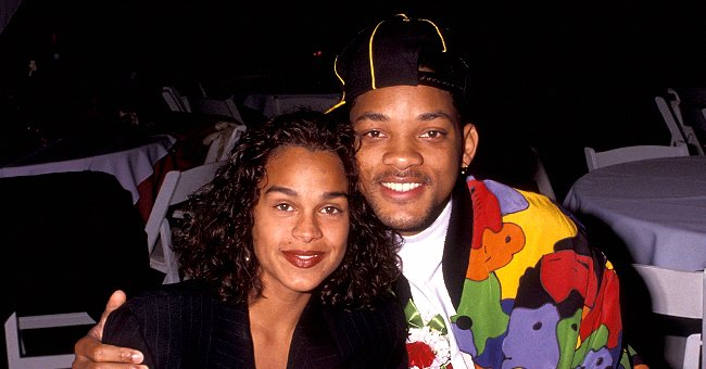 See the Sweet Tribute Will Smith's First Wife Sheree Zampino Posted on His 52nd Birthday