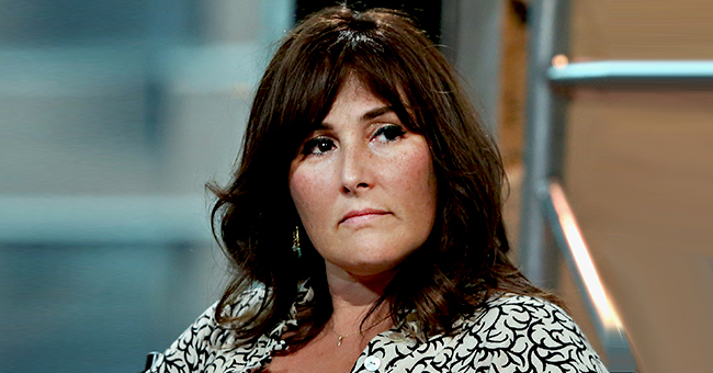 Ricki Lake Opens up about Challenging Period She Spent Grieving for Ex-Husband Christian Evans