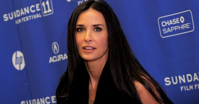See Demi Moore's Sweet Tributes from Her Daughters & Ex Bruce Willis' Wife on Her 58th Birthday