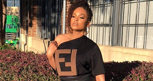 Demetria McKinney of 'House of Payne' Is Now 41 & Flaunted Legs in Jack Sparrow Costume for Halloween