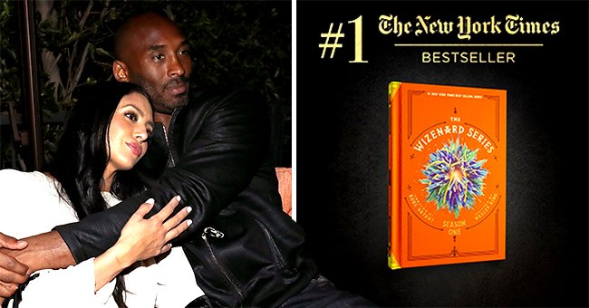 Kobe Bryant's Wife Vanessa Is Proud after His Book Becomes New York Times Number One Bestseller