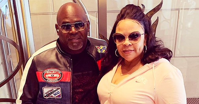 David Mann of 'Meet The Browns' Shares Difficult Workout on Stationary Bike in Recent Video Amid COVID-19