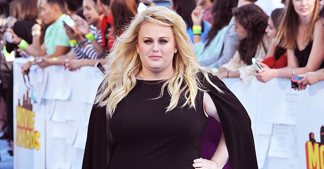 Rebel Wilson Flaunts Her Slimmer Waist in a One-Piece Swimsuit & Chic Pareo — See Fan Reactions