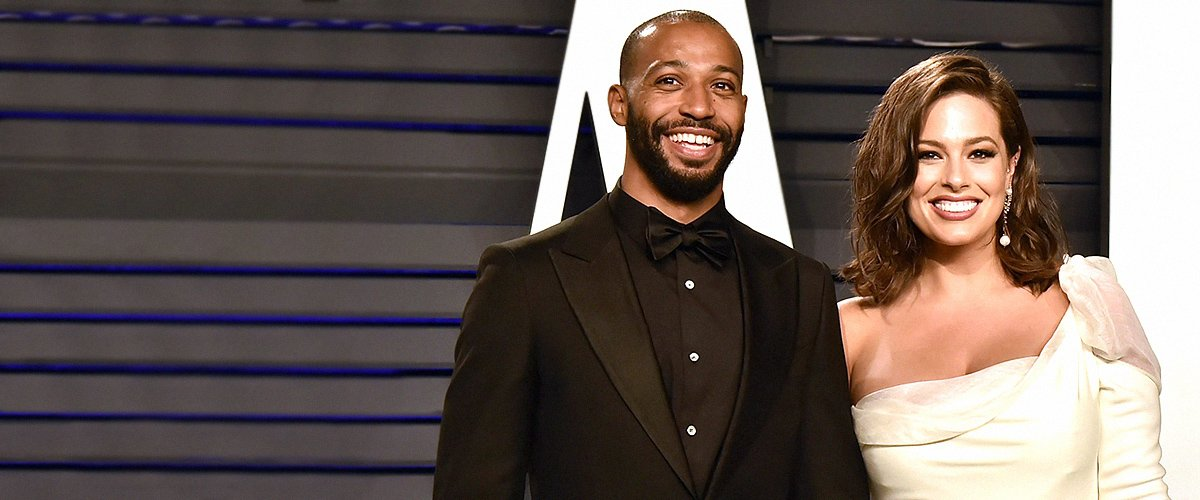 Justin Ervin Is Ashley Graham's Handsome Husband — Everything to Know about Him