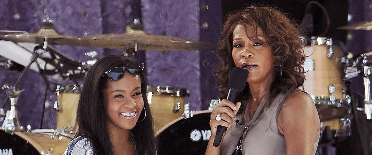 Bobbi Kristina's Close Relationship with Her Legendary Mom Whitney Houston