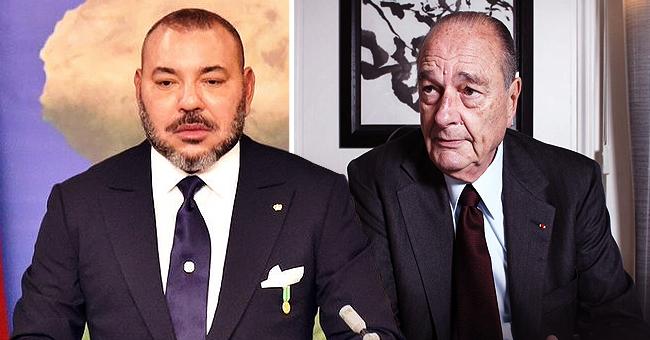 Hommage à Jacques Chirac : son ami Mohammed VI absent en raison de problèmes de santé