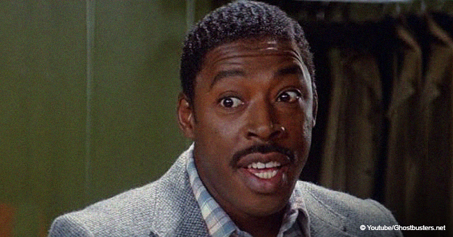 Ghostbusters' Ernie Hudson Has a Son Who Shares His Name & Is Also an Actor
