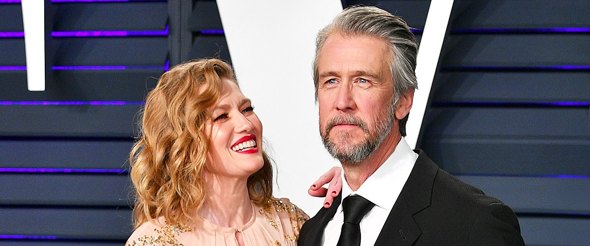 Mireille Enos Is Alan Ruck's 2nd Wife and Talented Actress — Get to Know the Blossoming Actress