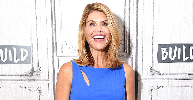Lori Loughlin's Daughter Is Reportedly 'Begging' USC 'to Let Her Back In'