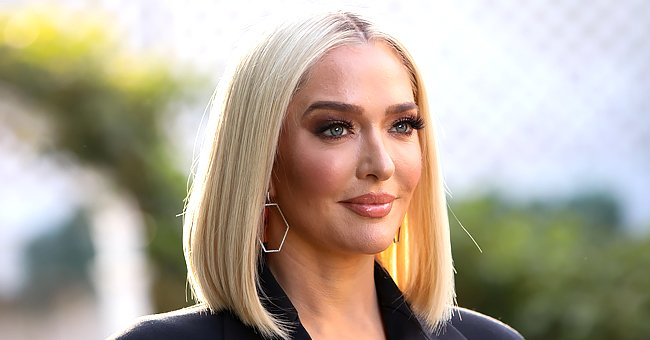 Erika Jayne Splits from Tom Girardi, 81, after 21 Years Together — Facts about the RHOBH Star