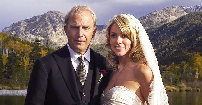 Kevin Costner of 'Bodyguard' Is a Doting Husband — Meet His Wife Christine