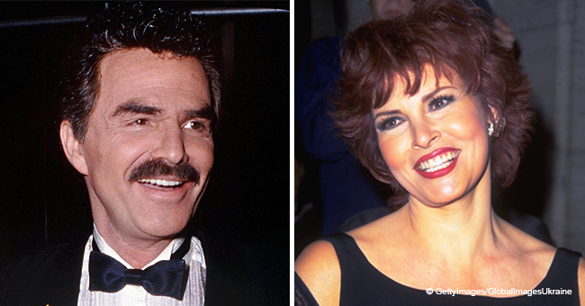 Raquel Welch of 'Myra Breckinridge' Fame Remembers Her First Meeting with Burt Reynolds