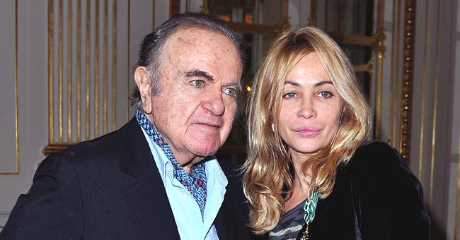 """Guy Béart est mort en 2015 : pourquoi sa fille, Emmanuelle, a """"toujours eu peur de lui"""""""