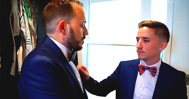 """""""4 mariages pour une lune de miel"""" : un mariage gay fait réagir les téléspectateurs"""