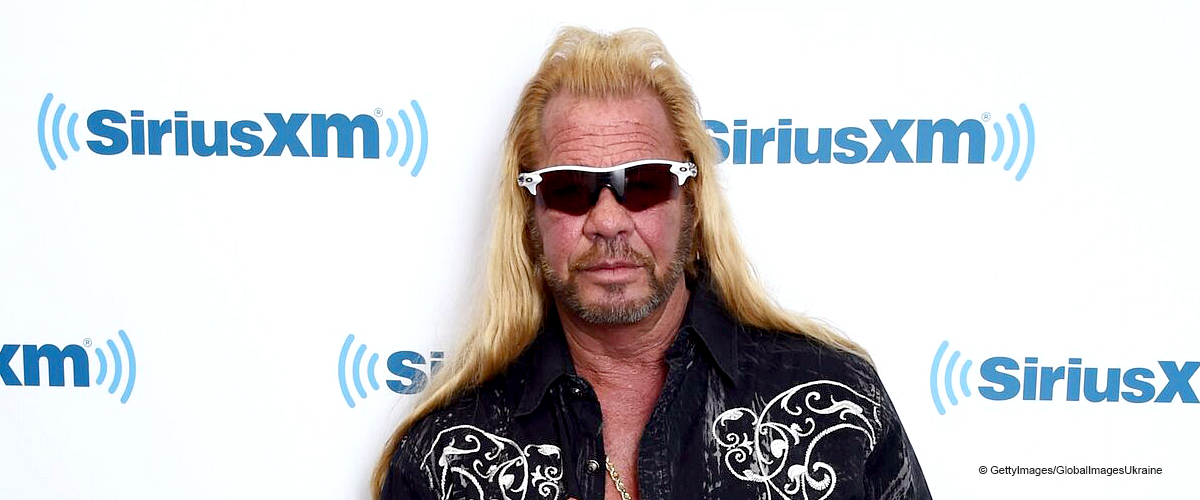 Duane Chapman Calls Wife Beth His 'Property' as She Rocks a Leather Jacket Amid Cancer Battle