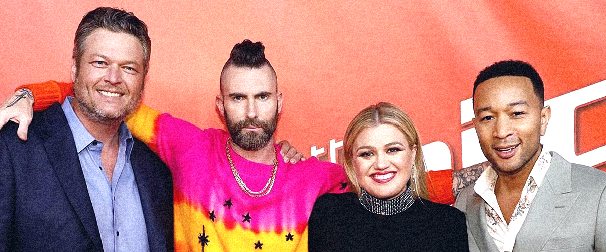 Kelly Clarkson Admits 'The Voice' Will Be 'Weird' without Adam Levine after His Decision to Leave