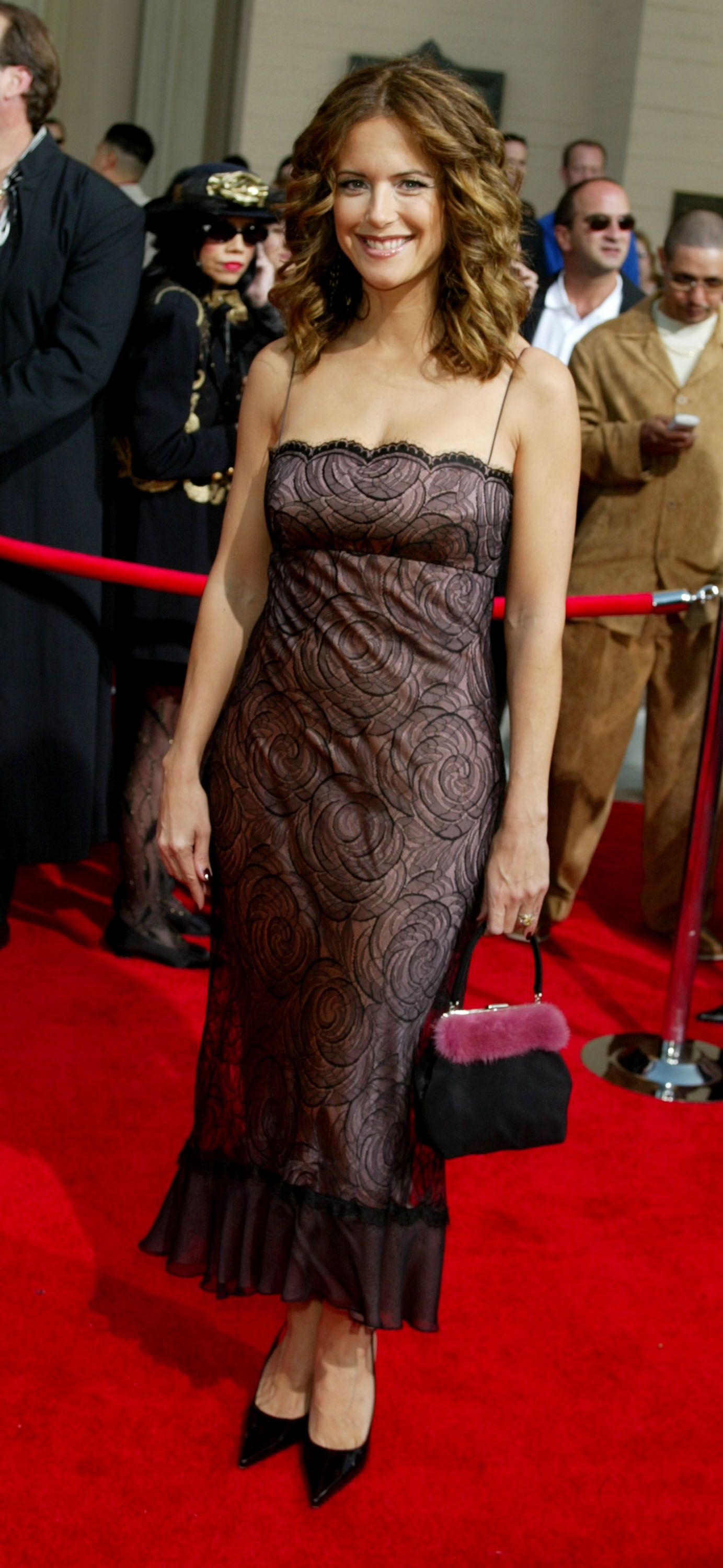 L'actrice Kelly Preston   Photo : Getty Images.
