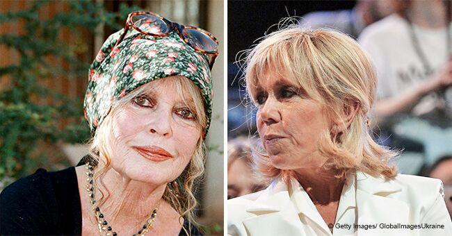 Brigitte Bardot a raconté le cadeau intime qu'elle a fait à la Première dame