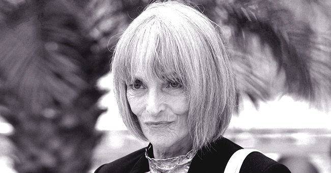 Décès de l'actrice française Edith Scob (Holy Motors) : retour sur sa vie et sa carrière