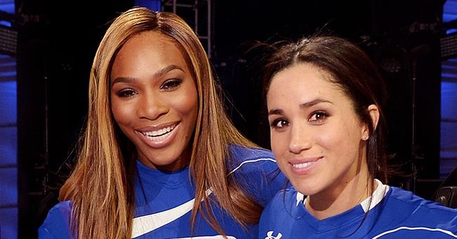 How Meghan Markle and Tennis Champ Serena Williams Became Friends Long before She Met Prince Harry