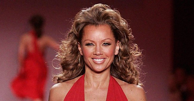 Vanessa Williams Honors Her Two Ex-husbands with Rare Photos with Their Kids on Father's Day