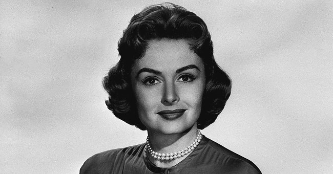 'It's a Wonderful Life' Star Donna Reed Was a Proud Mom of 4 — Facts about the Actress' Kids
