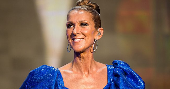 Celine Dion performs onstage at Barclaycard Presents British Summer Time Hyde Park on July 5, 2019. | Photo: Getty Images