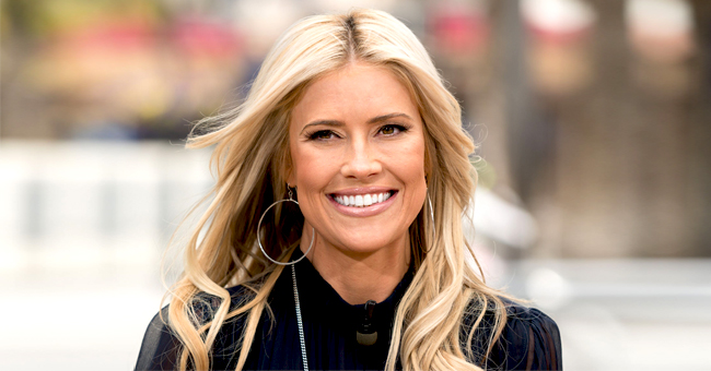 'Flip or Flop' Star Christina Anstead Praised for Sharing Candid Photo Showing Real 'Mom Life'