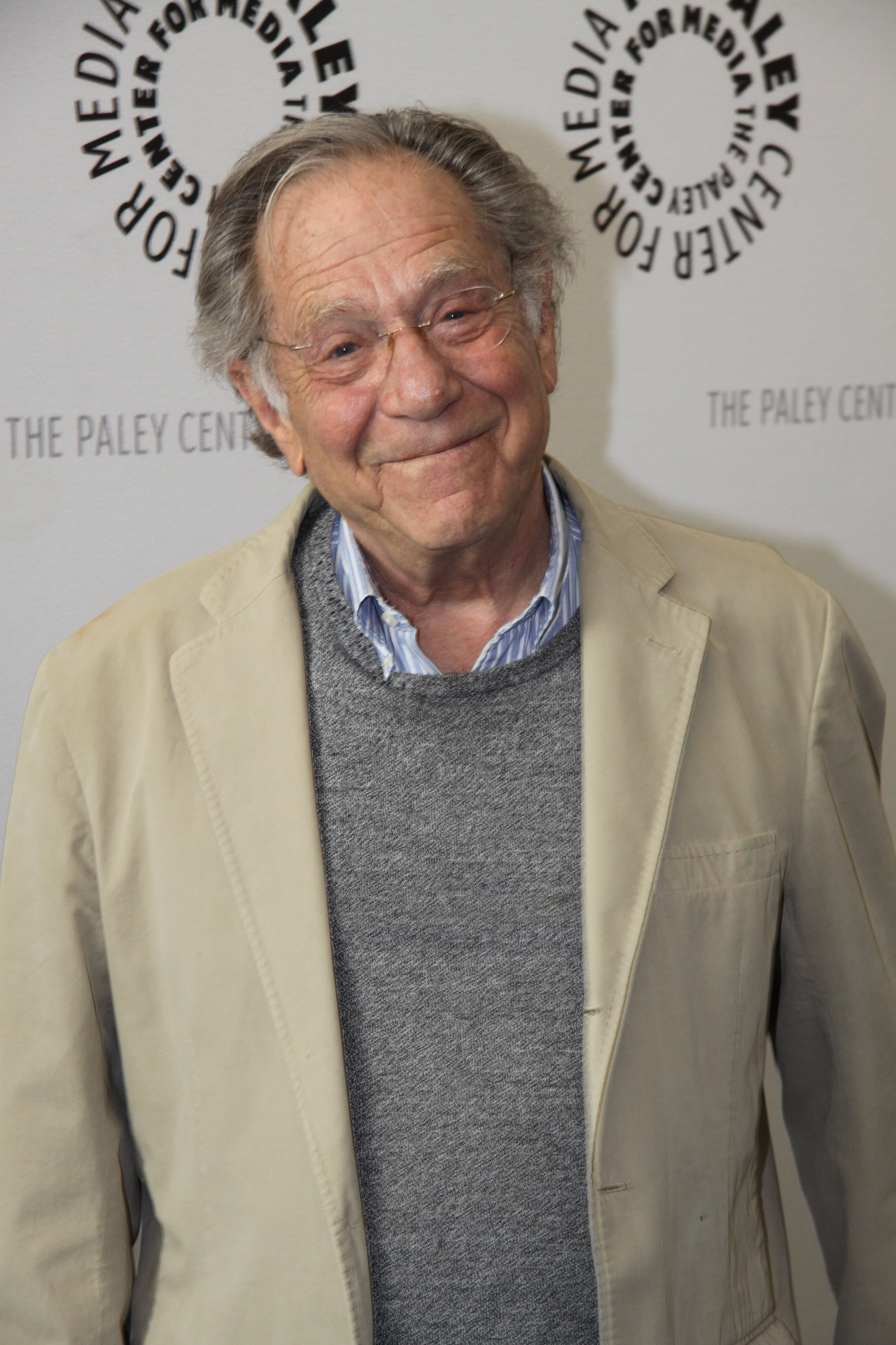 George Segal at The Goldbergs: Your TV Trip to the 1980s event on April 28, 2014 in Beverly Hills, CA | Photo: Shutterstock