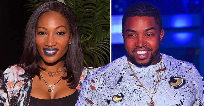 Lil Scrappy and Erica Dixon's Daughter Emani Looks Cute While Asleep in Photo & Fans Are in Awe