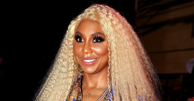 Inside Tamar Braxton's Touching Tribute to David Adefeso Following Her Hospitalization