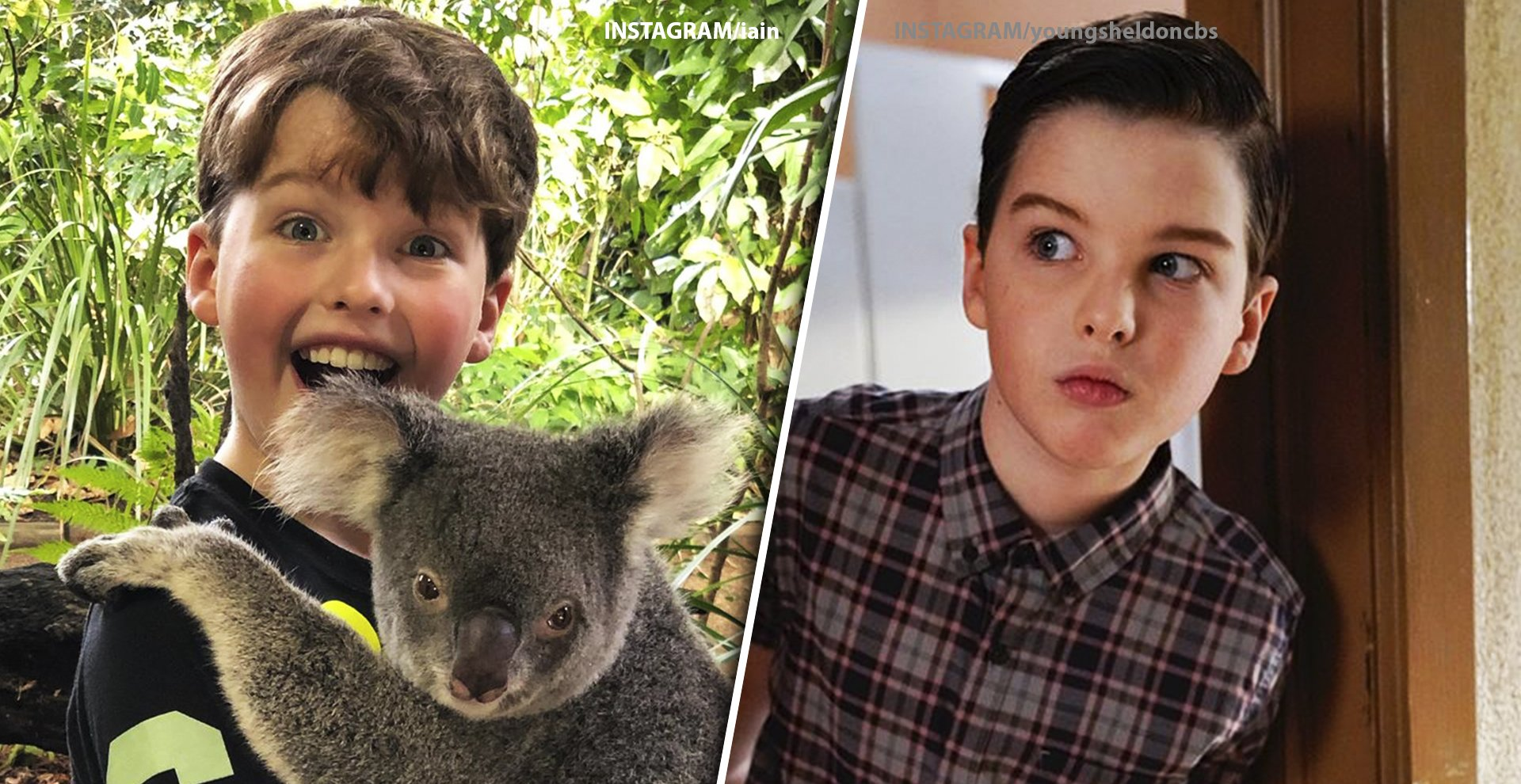 Iain Armitage: The Kid Who Is Rocking Hollywood