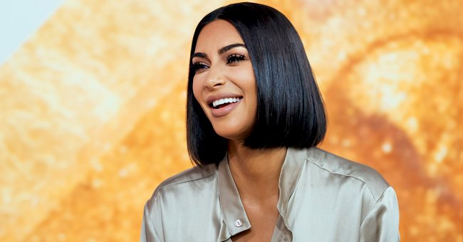Kim Kardashian Considers Herself Fortunate as the Proud Mom Shares Photos of Her Beautiful Kids